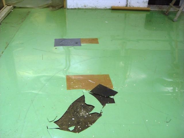Betonfußboden Fräsen ~ Beton boden fräsen mittels leistungsstarker betonfräsen